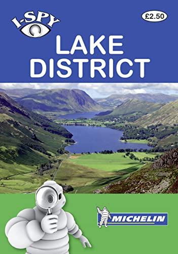 i-SPY Lake District By i-SPY