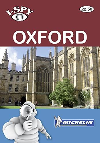 i-SPY Oxford By i-SPY