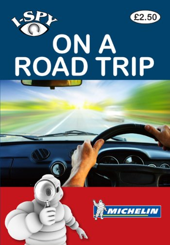 i-SPY Road Trip By i-SPY
