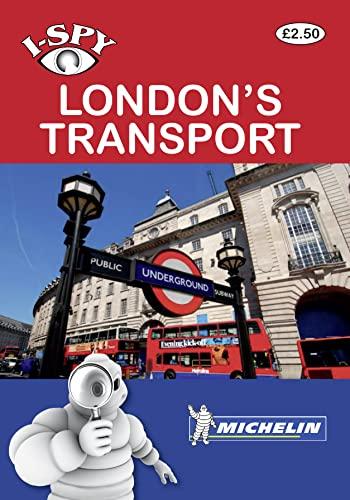 i-SPY London Transport By i-SPY