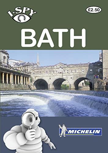 i-SPY Bath By i-SPY