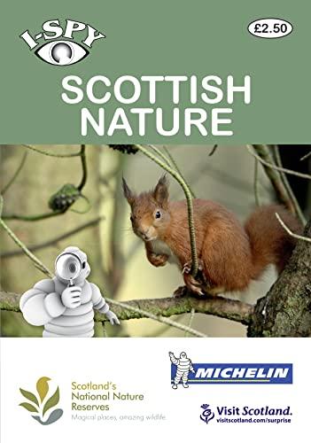 i-SPY Scottish Nature By i-SPY