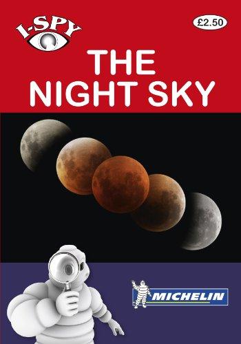 i-SPY In the Night Sky By i-SPY