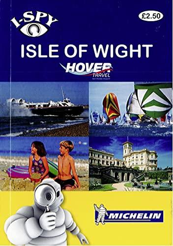 i-SPY Isle of Wight By i-SPY
