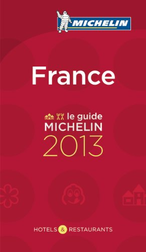 France By Michelin