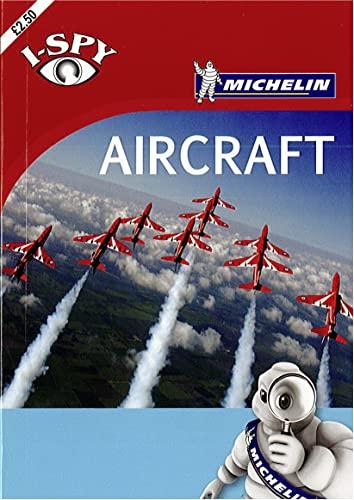 i-SPY Aircraft By i-SPY