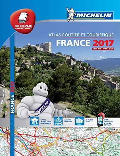 France 2017 - Multiflex Layflat By Michelin