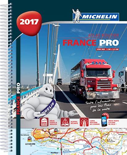 France Pro 2017 - Truckers By Michelin