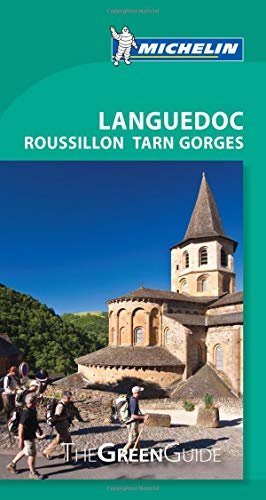Languedoc Rousillon Tarn Gorges - Michelin Green Guide By Michelin