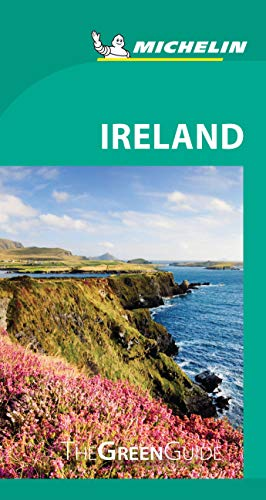 Ireland - Michelin Green Guide By Michelin Travel Publications