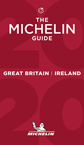 Great Britain & Ireland - The MICHELIN Guide 2020 Great Britain & Ireland - The MICHELIN Guide 2020: The Guide Michelin By Michelin Travel Publications