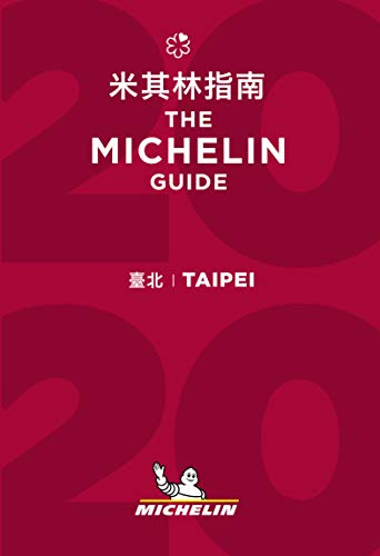 Taipei - The MICHELIN Guide 2020