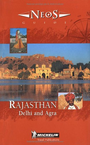 Rajasthan By NEOS