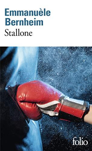 Stallone By Emmanuele Bernheim