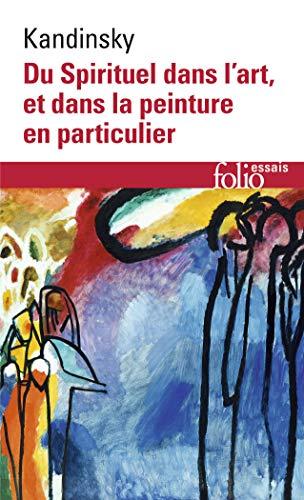 Du Spirituel Dans L Art par Wassi Kandinsky