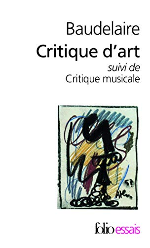 Critique d'Art By Charles Baudelaire