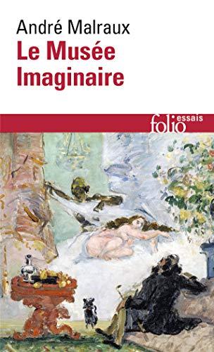 Musee Imaginaire par Andre Malraux