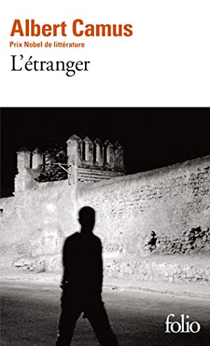 L' Etranger by Albert Camus