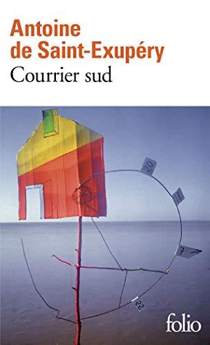 Courrier Sud By Antoine de Saint-Exupery