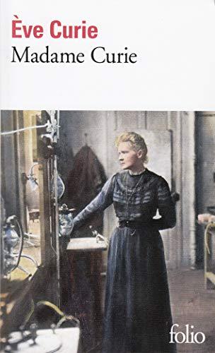 Madame Curie von Eve Curie