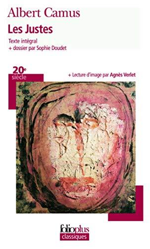 Les justes By Albert Camus