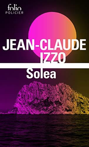 Solea-Folio-Policier-by-Izzo-Jean-Claude-2070417182-The-Cheap-Fast-Free-Post