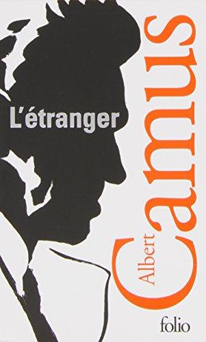 L'etranger. Edition speciale centenaire sous etui avec carnet offe By Albert Camus