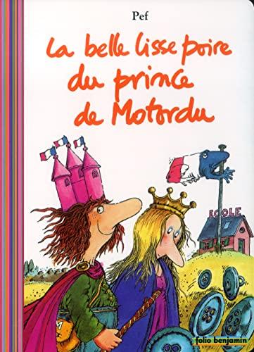 La Belle Lisse Poire De Motordu by Pef
