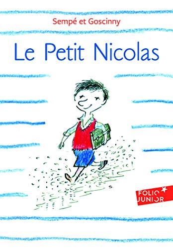 Le petit Nicolas von Rene Goscinny