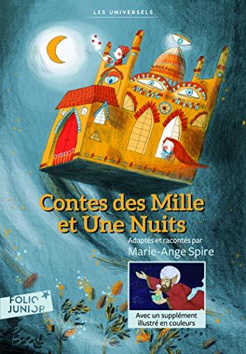 Contes des mille et une nuits By Anonyme