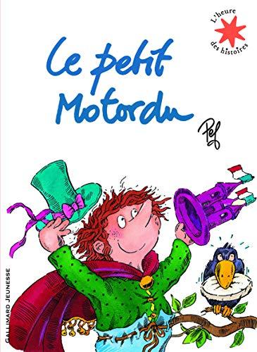 Le petit Motordu By Pef