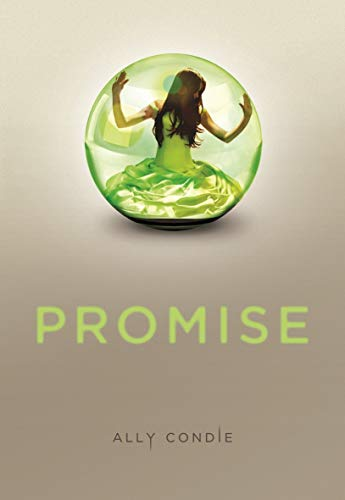 Promise (Matched Trilogy 1) By Ally Condie