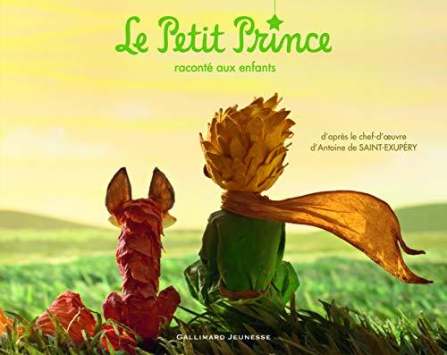 Le petit prince raconte aux enfants By Antoine de Saint-Exupery