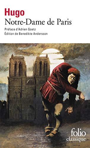 Notre-Dame de Paris (2019 ed.) By Victor Hugo