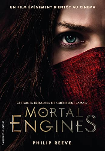Mortal Engines 1/Mecaniques fatales By Philip Reeve