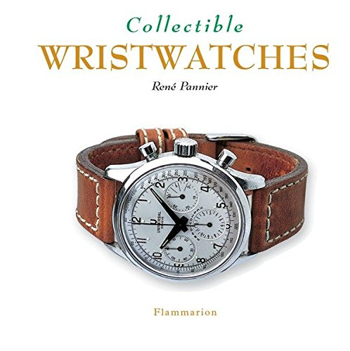 Collectible Wristwatches By Rene Pannier