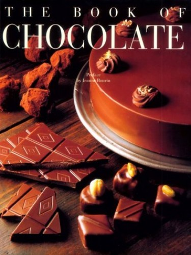 The Book of Chocolate By John Feltwell