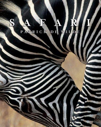 Safari By Patrick Dewilde