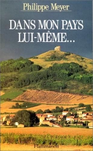 Dans Mon Pays Lui-Meme By P. Meyer