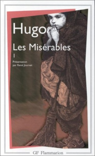 Les Miserables (vol. 1 of 3) By Victor Hugo