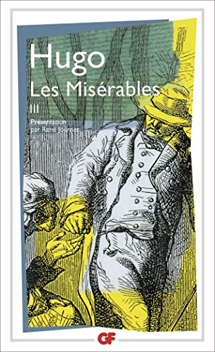 Les Miserables (vol. 3 of 3) By Victor Hugo