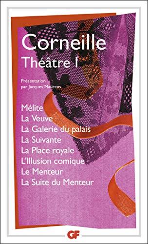 Theatre 1 par Pierre Corneille