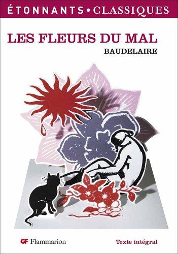 Les fleurs du mal et autres poemes By Charles Baudelaire