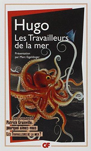Les Travailleurs De La Mer By Victor Hugo