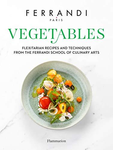 Vegetables By FERRANDI Paris