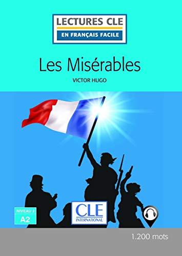Les Miserables - Livre + audio online By Victor Hugo