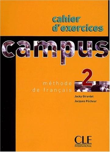 Campus By Jacky Giradet