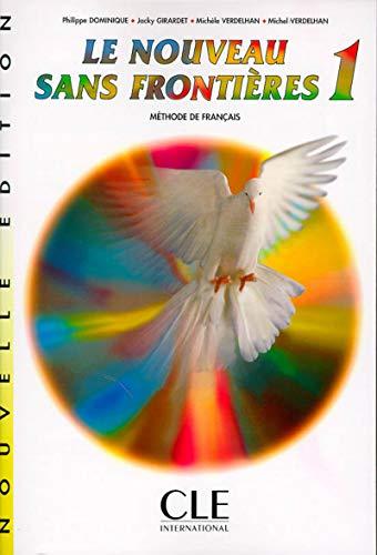 Le Nouveau Sans Frontieres By P Dominique