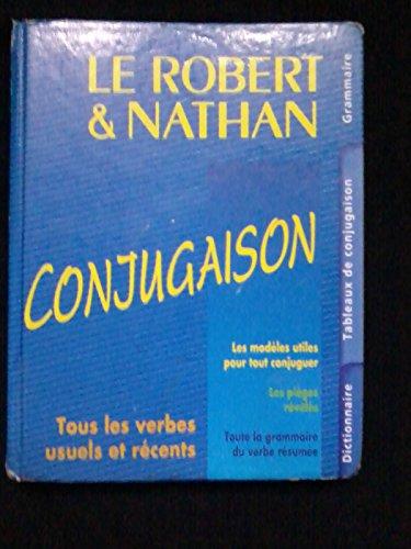Le Robert & Nathan: La Conjugaison