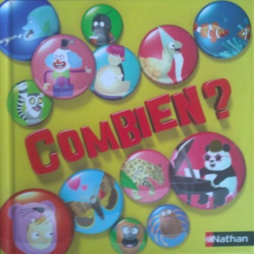 Combien ? By COLLECTIF